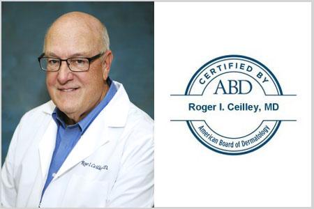 Roger I. Ceilley, M.D.