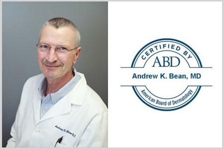 Andrew K. Bean, M.D.