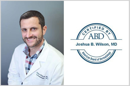 Joshua B. Wilson, M.D.