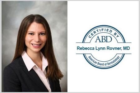 Rebecca L. Rovner, M.D.